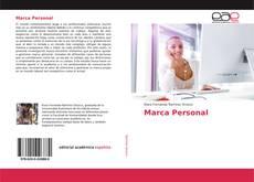 Buchcover von Marca Personal