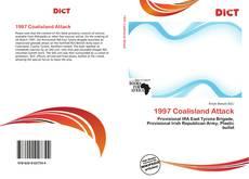 Bookcover of 1997 Coalisland Attack
