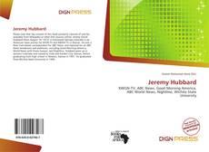 Jeremy Hubbard kitap kapağı