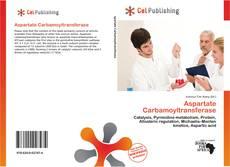 Bookcover of Aspartate Carbamoyltransferase