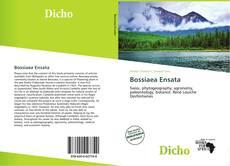 Bookcover of Bossiaea Ensata