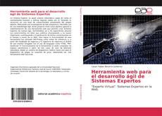 Herramienta web para el desarrollo ágil de Sistemas Expertos的封面
