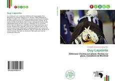 Обложка Guy Lapointe