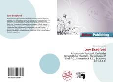 Обложка Lew Bradford