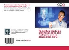 Copertina di Pacientes con hijos diagnosticados con malformaciones congenitas en GT