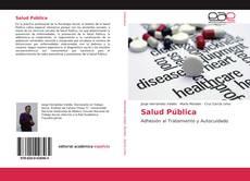 Copertina di Salud Pública