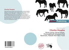 Обложка Charles Peoples