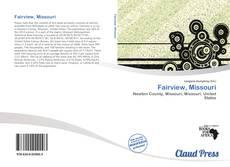 Buchcover von Fairview, Missouri