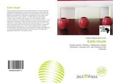 Bookcover of Edith Heath