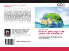 Bookcover of Nuevas estrategias de Educación Ambiental