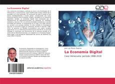 Capa do livro de La Economía Digital