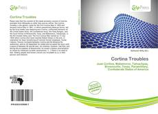 Bookcover of Cortina Troubles
