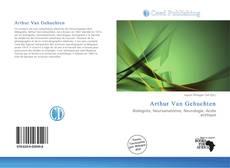 Portada del libro de Arthur Van Gehuchten