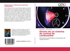 Capa do livro de Diseño de un sistema de control de combustible