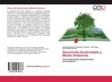 Portada del libro de Desarrollo Sustentable y Medio Ambiente