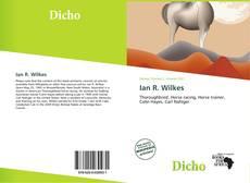Capa do livro de Ian R. Wilkes