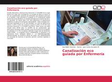 Borítókép a  Canalización eco guiada por Enfermería - hoz