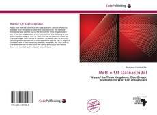 Bookcover of Battle Of Dalnaspidal