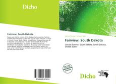 Bookcover of Fairview, South Dakota