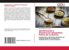 Copertina di Identificacion y Distribucion Geografica Polilla de la Quinua