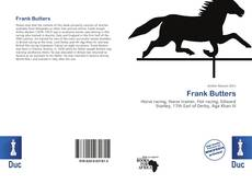 Bookcover of Frank Butters