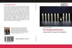 Capa do livro de En Tiempo de Guerra