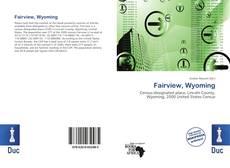 Fairview, Wyoming的封面