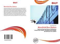 Couverture de Mansfield Bus Station