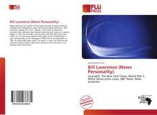 Bill Lawrence (News Personality) kitap kapağı