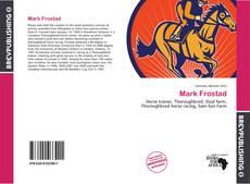 Borítókép a  Mark Frostad - hoz