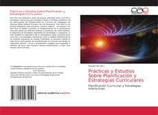 Buchcover von Prácticas y Estudios Sobre Planificación y Estrategias Curriculares