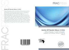 Buchcover von Battle Of Nesbit Moor (1355)