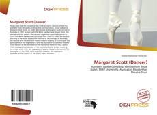 Margaret Scott (Dancer) kitap kapağı