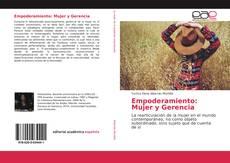 Обложка Empoderamiento: Mujer y Gerencia