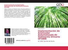 Implementación de Analizador Automatizado de Sedimento Urinario UF1000的封面
