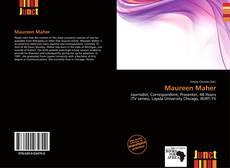 Buchcover von Maureen Maher