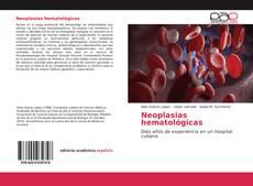Buchcover von Neoplasias hematológicas