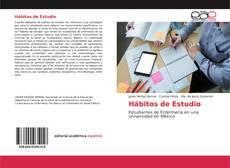 Buchcover von Hábitos de Estudio