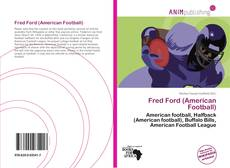 Fred Ford (American Football) kitap kapağı