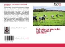 Capa do livro de Indicadores asociados a la actividad ganadera