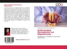 Enfermedad Periodontal en Hipertensos kitap kapağı
