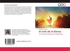 Bookcover of El arte de la Danza