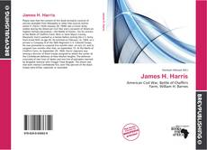 Bookcover of James H. Harris