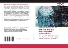 Portada del libro de Diseño de los mecanismos operativos