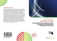 Bookcover of Jonathon Hafetz