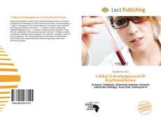 Portada del libro de 1-Alkyl-2-Acetylglycerol O-Acyltransferase