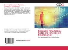 Обложка Gerencia Financiera: Retos de Innovación Empresarial