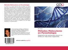 Couverture de Métodos Moleculares en Parasitología