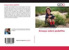 Buchcover von Ensayo sobre pedofilia