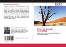 Plan de Acción Climática的封面